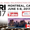 23rd Annual Wheel Rail Interaction Conference