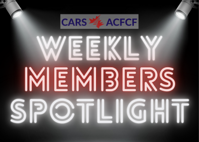 Weekly Members Spotlight