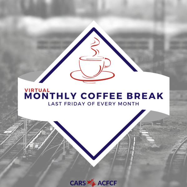 Monthly Coffee Break - May 2021